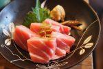 マグロのタンパク質含有量は?【マグロの栄養価、効果や効能も紹介】