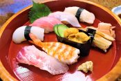 寿司(すし)発祥の地はどこ?【お寿司の起源や歴史をわかりやすく解説】