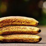 賞味期限切れのバナナを食べると危険?【バナナの賞味期限の注意点】