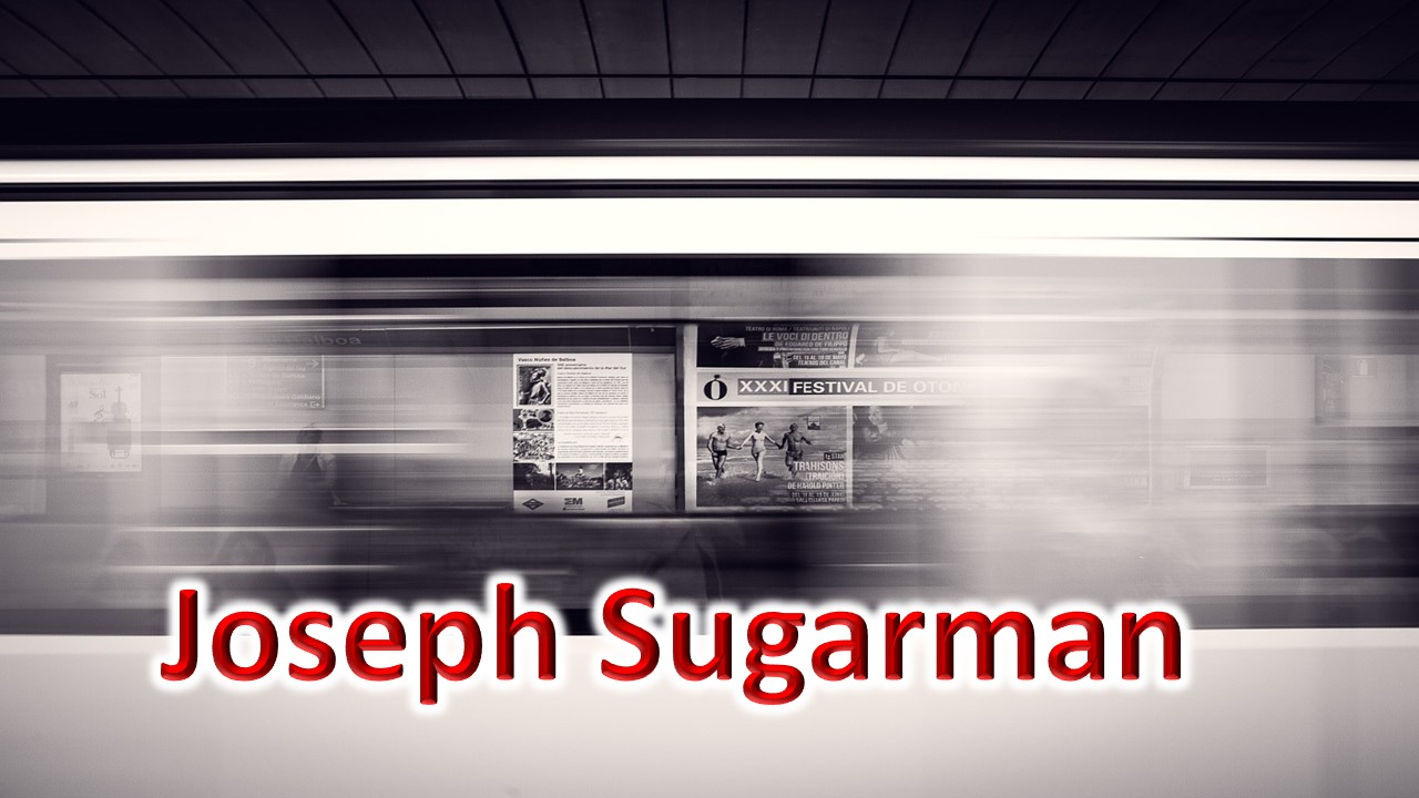 Joseph Sugarman