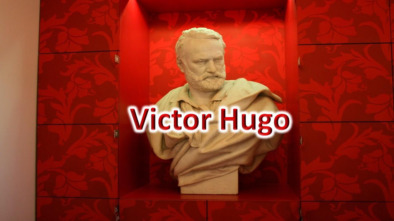 Victor, Marie Hugo