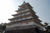 島原城ってどんな城?城主は誰?【島原城の歴史や、観光での見どころをわかりやすく解説】