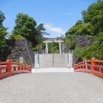武田神社とは?【歴史や見どころをわかりやすく解説】