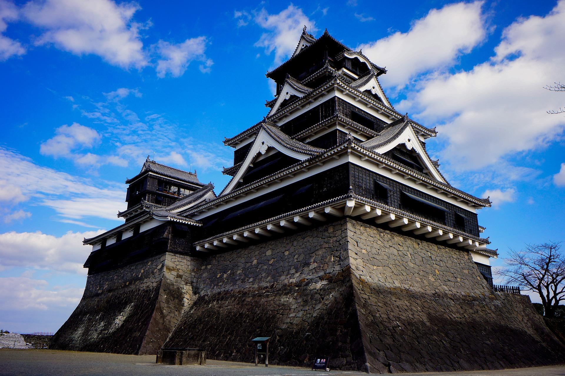 熊本城ってどんな城?城主は誰?【熊本城の歴史をわかり ...