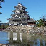 松本城ってどんな城?城主は誰?【松本城の歴史や、観光での見どころをわかりやすく解説】