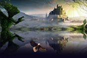 織田信長が住んでいた城(居城)や建てた城について。