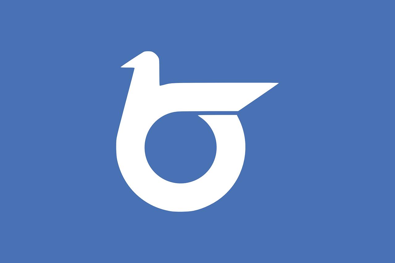 鳥取県のロゴ