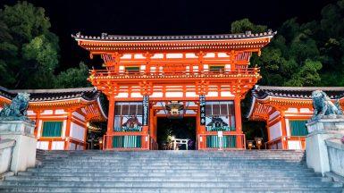 日本の神社   でも、日本が好き...