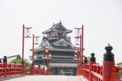 清洲城ってどんな城?城主は誰?【清洲城の歴史や、観光での見どころをわかりやすく解説】