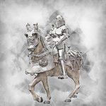 徳川秀忠とは?生涯をわかりやすく解説【徳川秀忠の妻や母、死因も紹介】