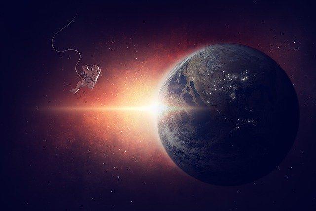 「惑星(わくせい)」の語源や由来
