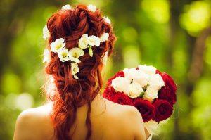 「薔薇(ばら)」の語源や由来