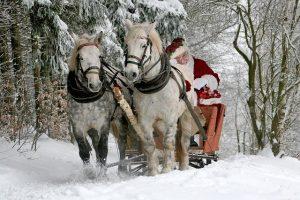 「クリスマス」の語源や由来