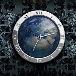 「四六時中」の語源や由来は何?