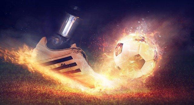 「サッカー」の語源や由来