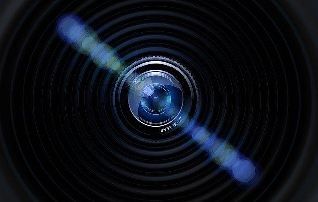 「カメラ」の語源や由来