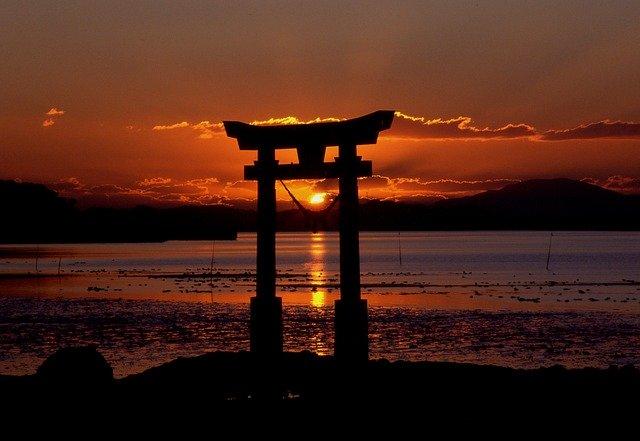 「日本」の語源や由来